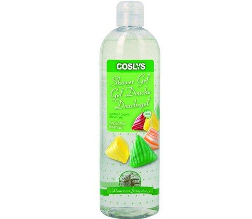 Recenze: Sprchový gel inspirace z cukrárny Coslys (berlingot)