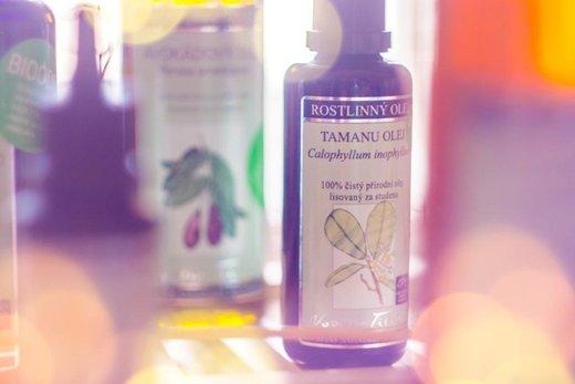 Rozhovor s Nobilis Tilia: Fakta, která se o rostlinných olejích dosud nevěděla