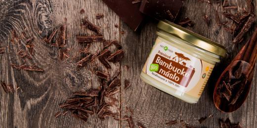 Sladké vánoce s vůní bambuckého másla