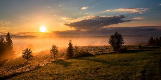 Svátky světla podle starých Keltů