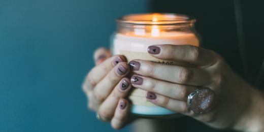 Vosky do svíček: Parafín vs. Přírodní vosky
