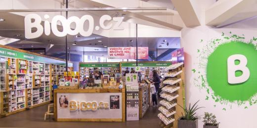 Život v Biooo – Říjen 2017