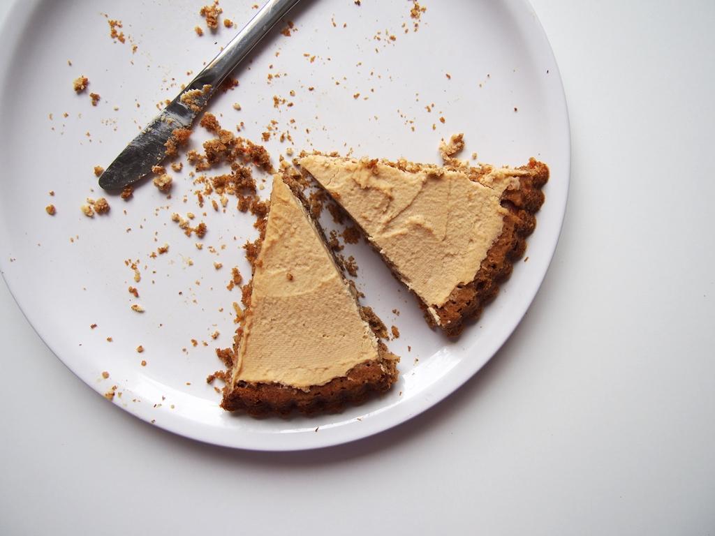 Mrkvový dort podruhé