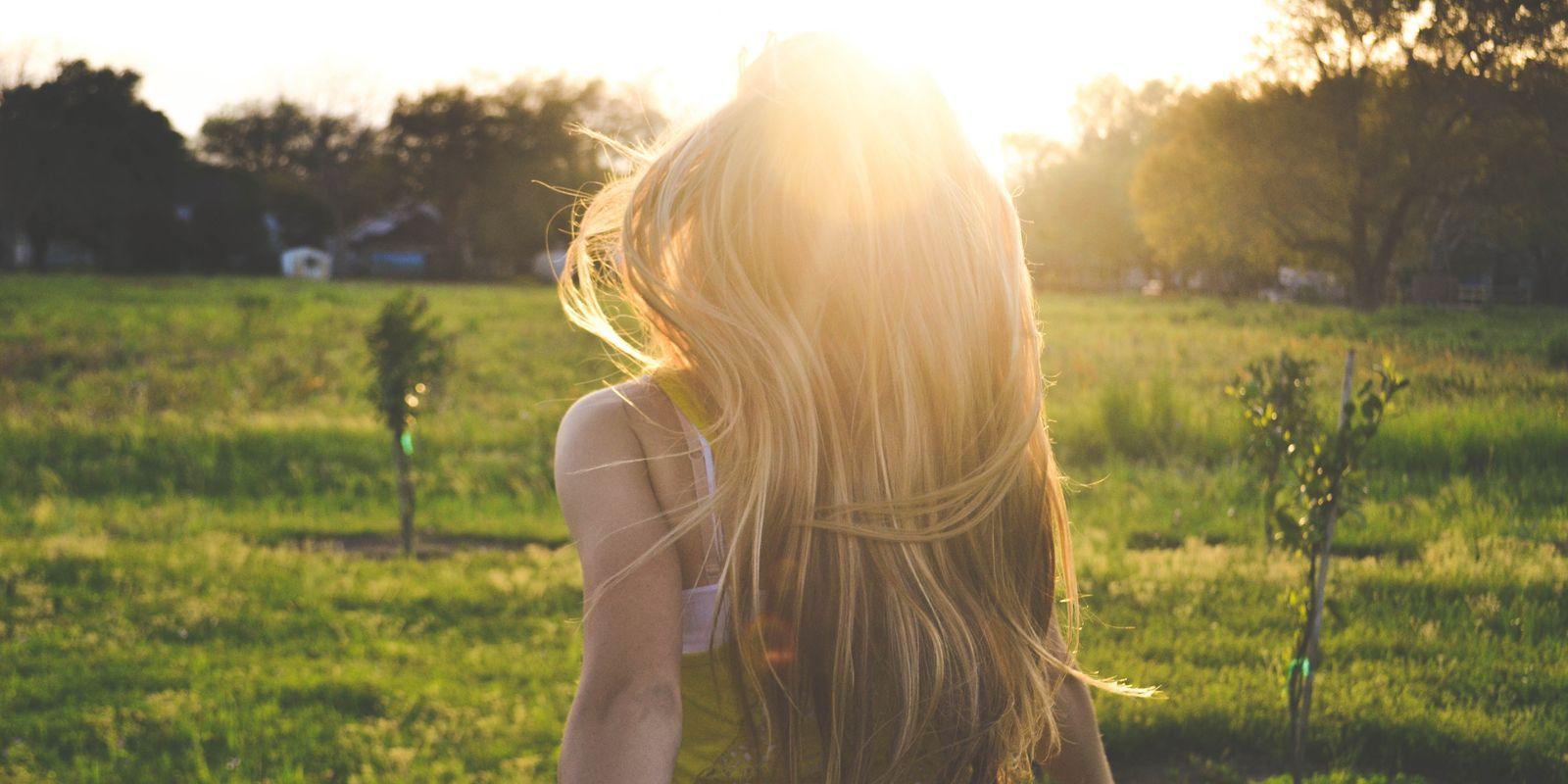 MSM prášek pro zdravé klouby i vlasy