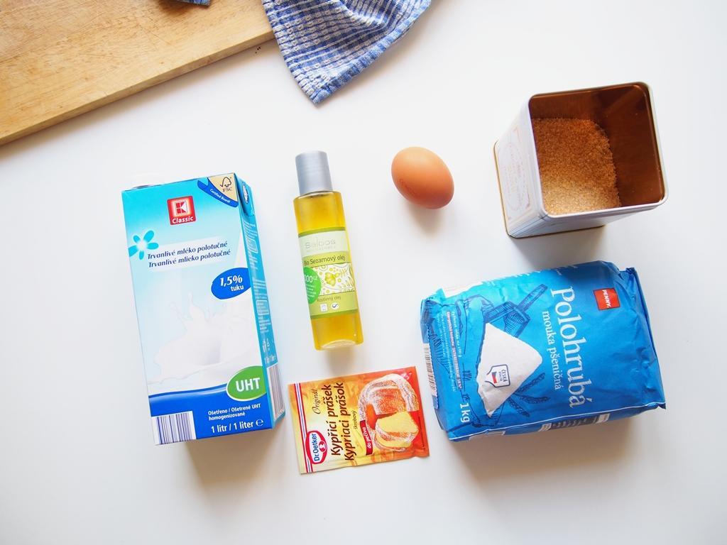5 důvodů, proč upéct něco ze sezamového oleje