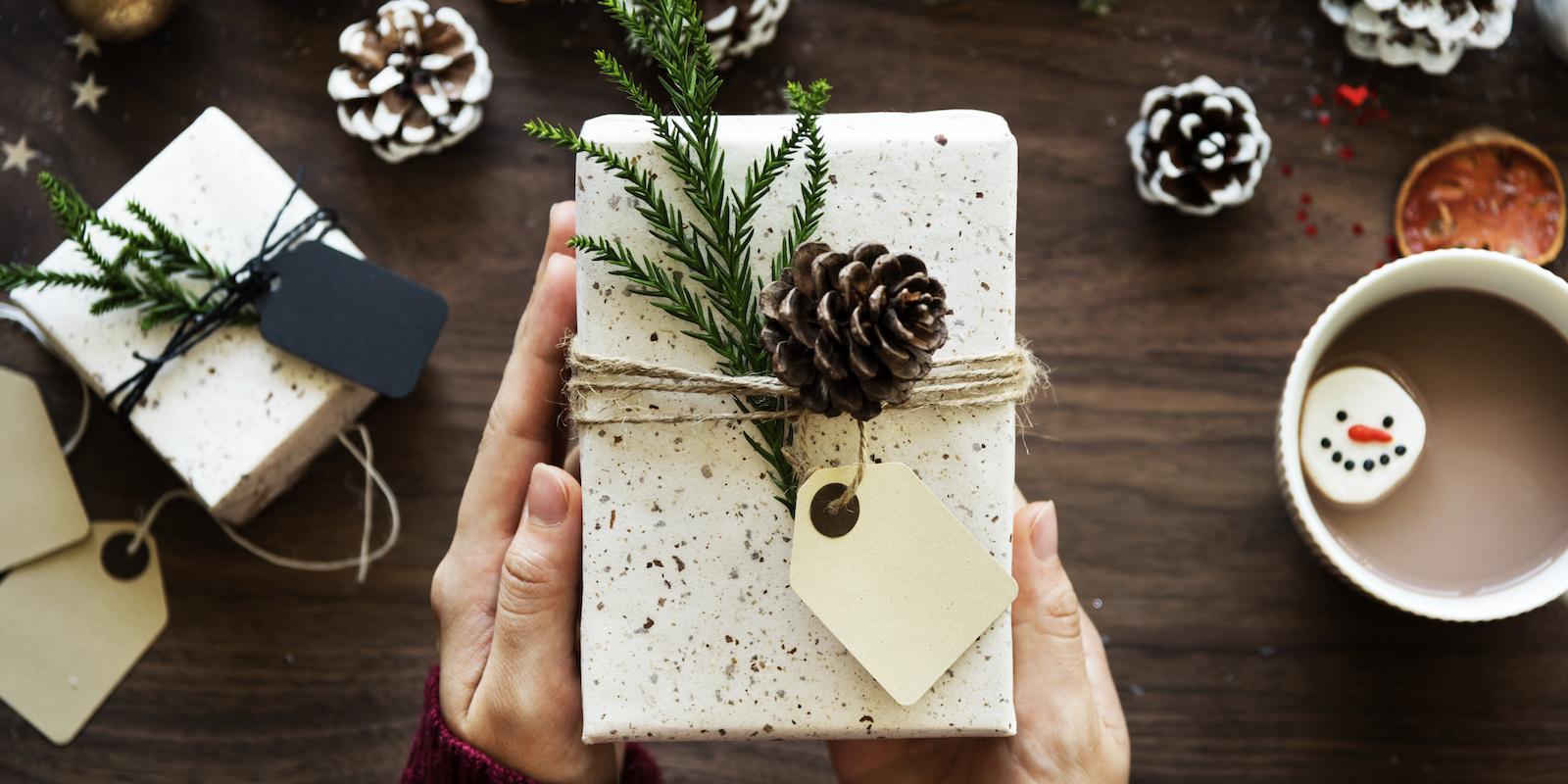 Muž radí: Tipy na dárky pro muže