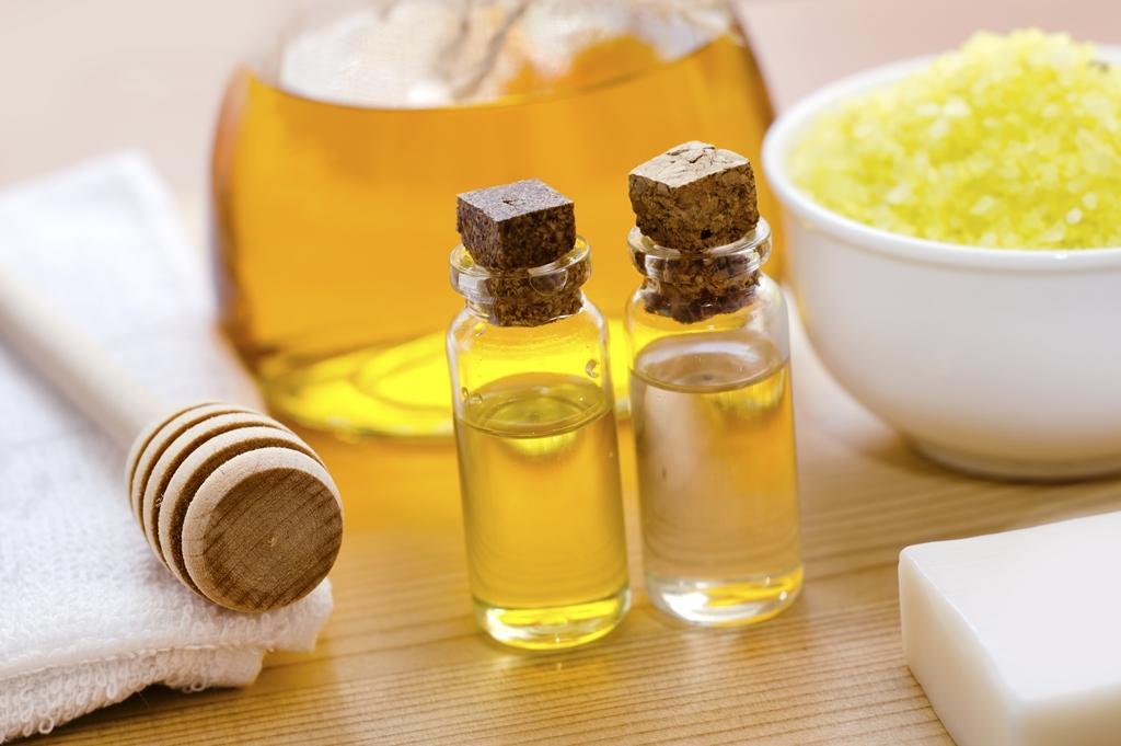 Oleje nad zlato