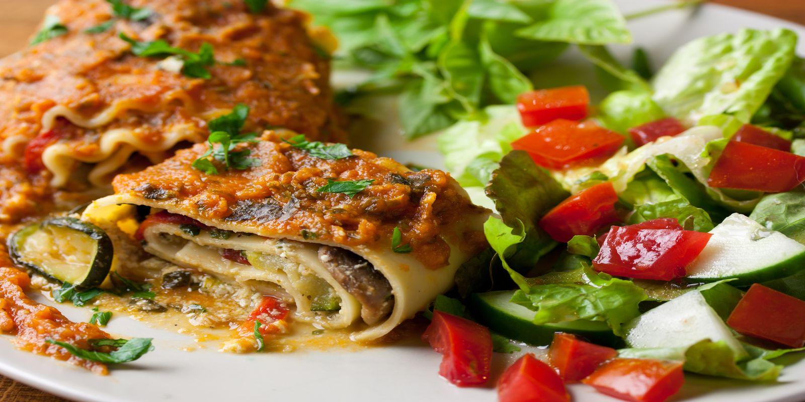 Na co si dát na veganské stravě pozor - část druhá