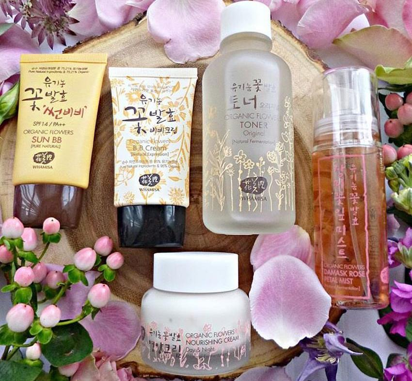 Produkty od Whamisa