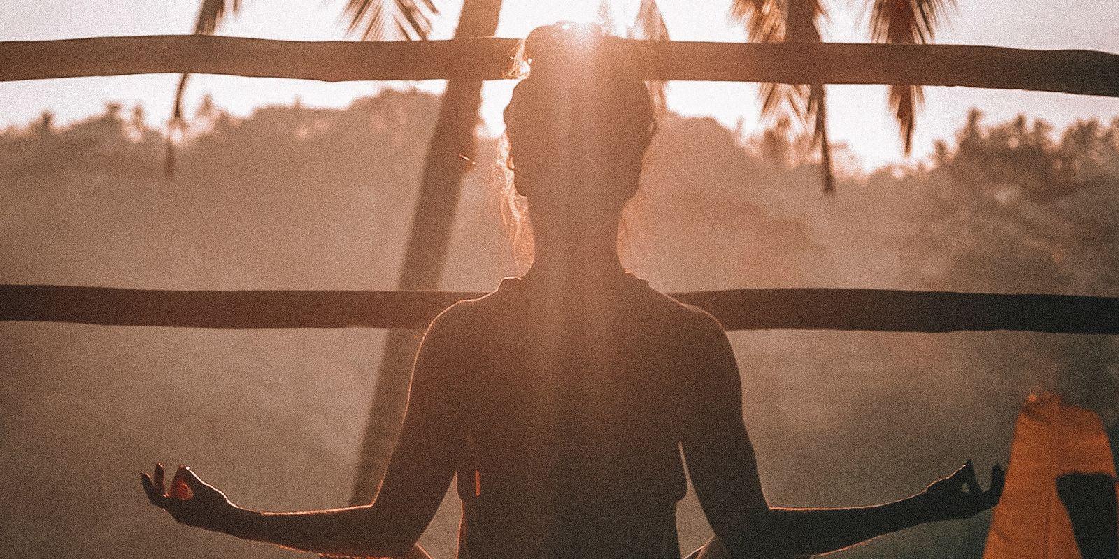 Navraťte tělu rovnováhu s hormonální jógou