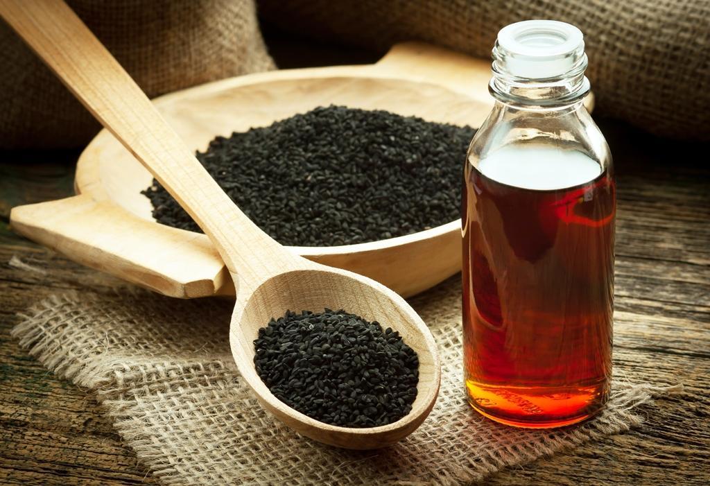Co najdeme v kmínovém oleji