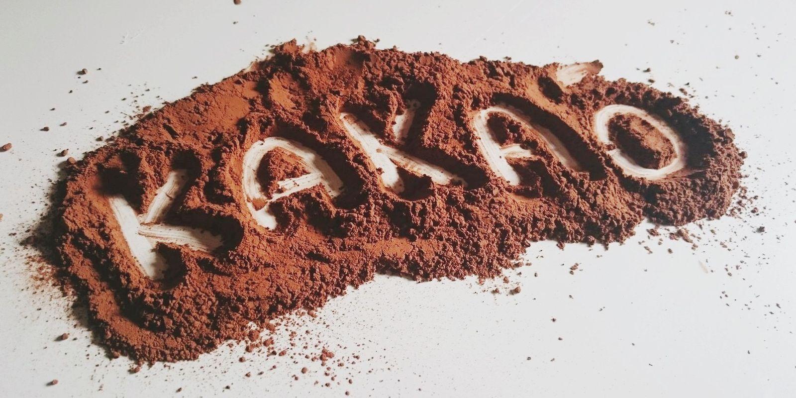 Jak působí kakaové boby na člověka?