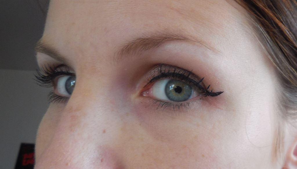 Oční linky pro začátečníky i pokročilé