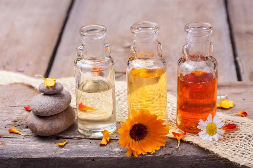 3 důvody, proč dát přednost olejovému séru před čistým olejem
