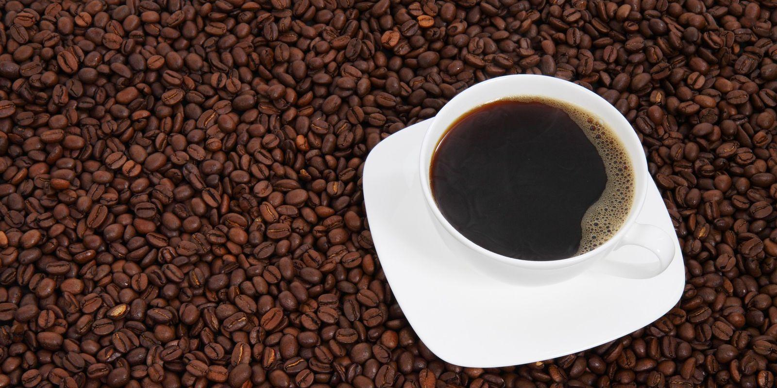 Organická káva