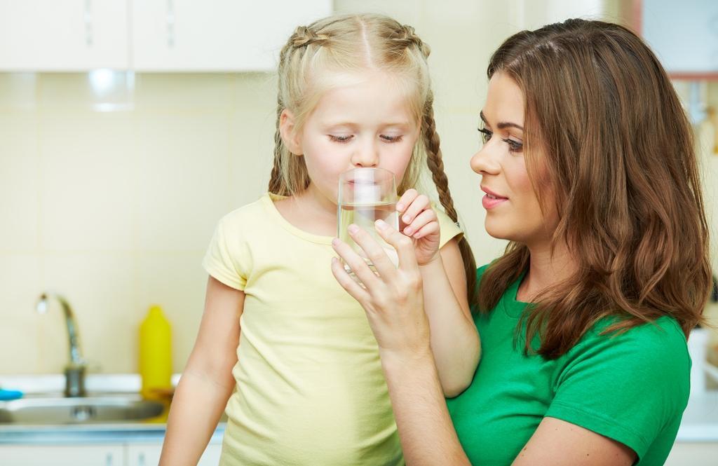 Proč dodržovat pitný režim?