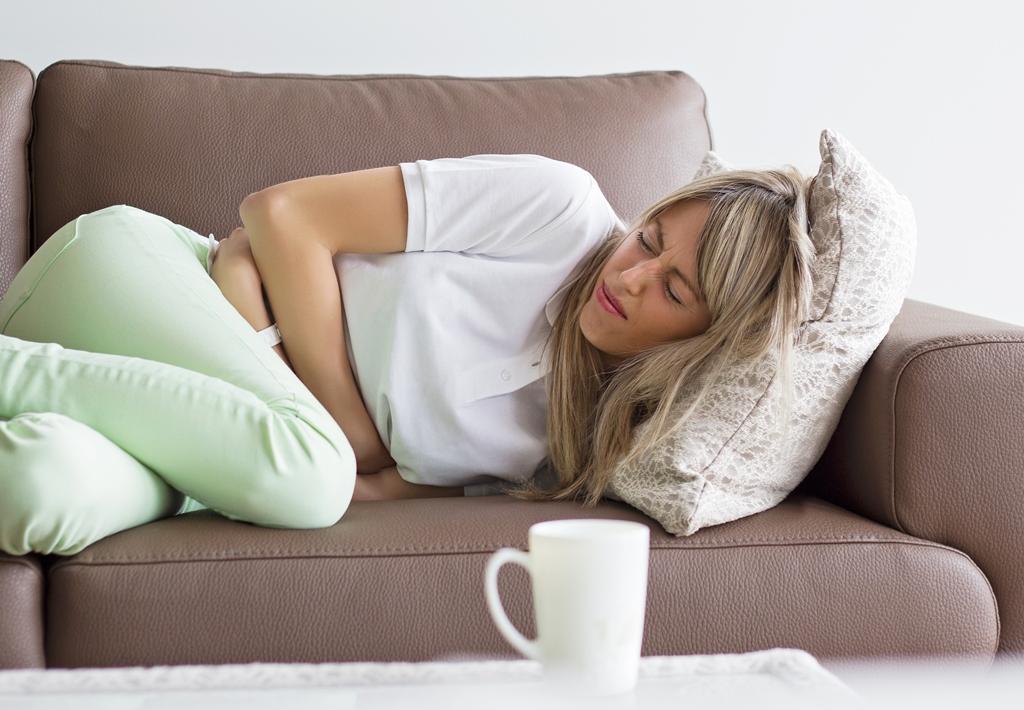 PMS neboli premenstruační syndrom – postrach žen (i mužů)