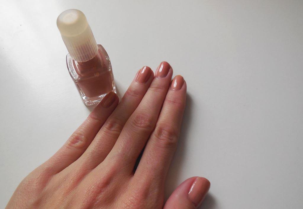 Podzimní trendy po vaše nehty