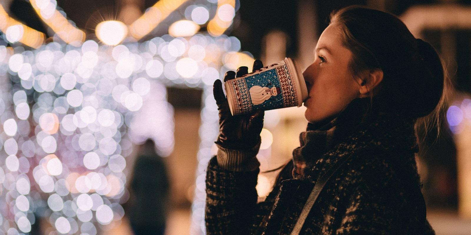 Pohodové vánoční nákupy nebo noční můra?