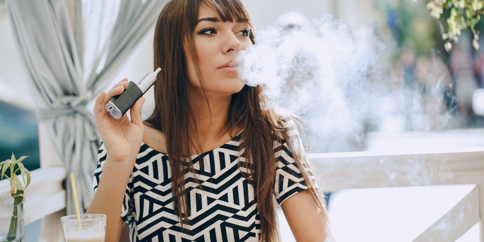 Pravda o elektronických cigaretách