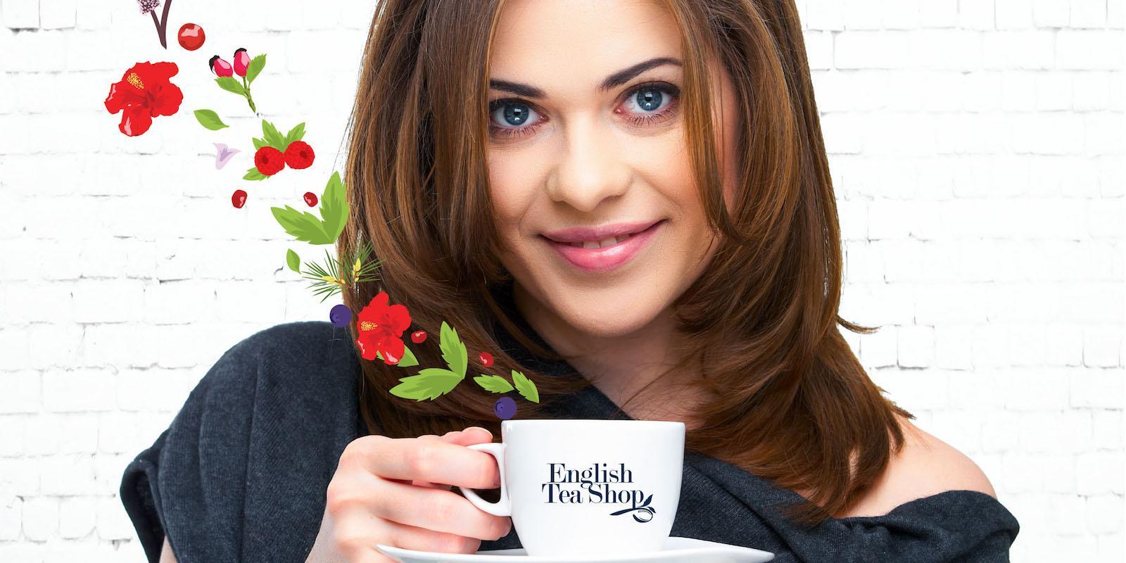 Přeneste se na chvíli do Anglie s English Tea Shop