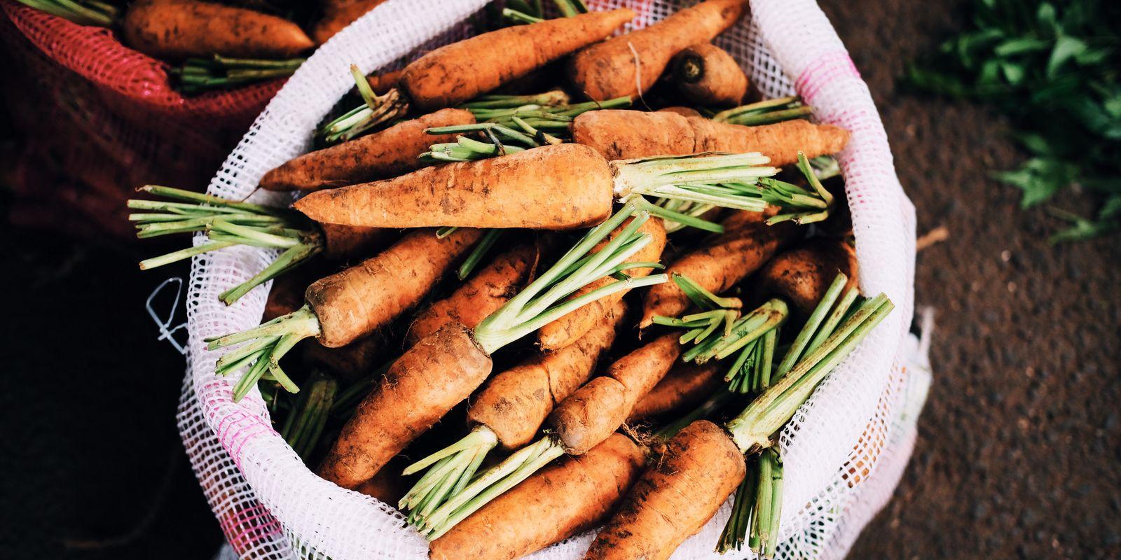 Betakaroten a vitamin A