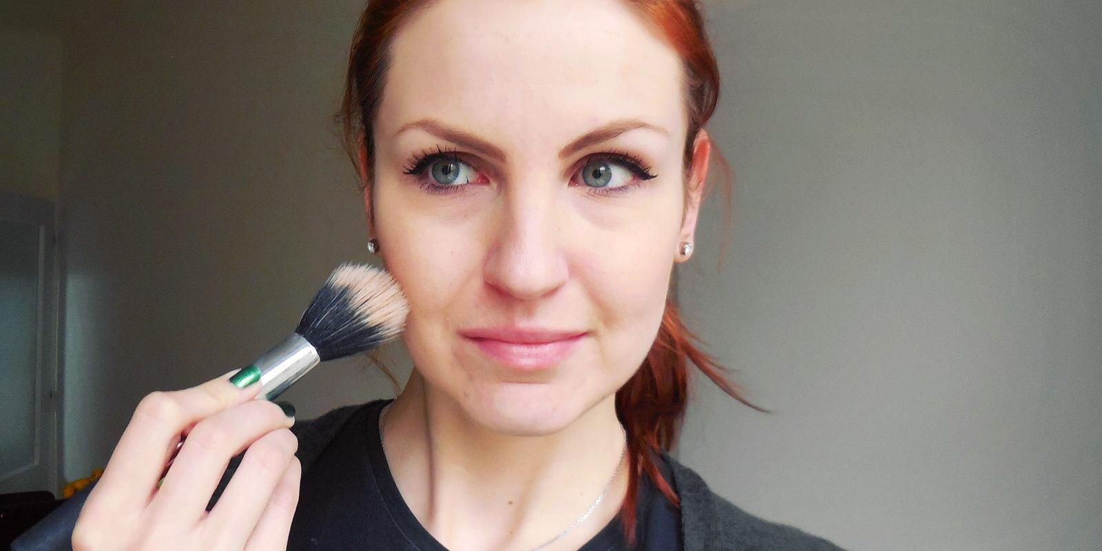 Primer - zdokonalte svůj make-up