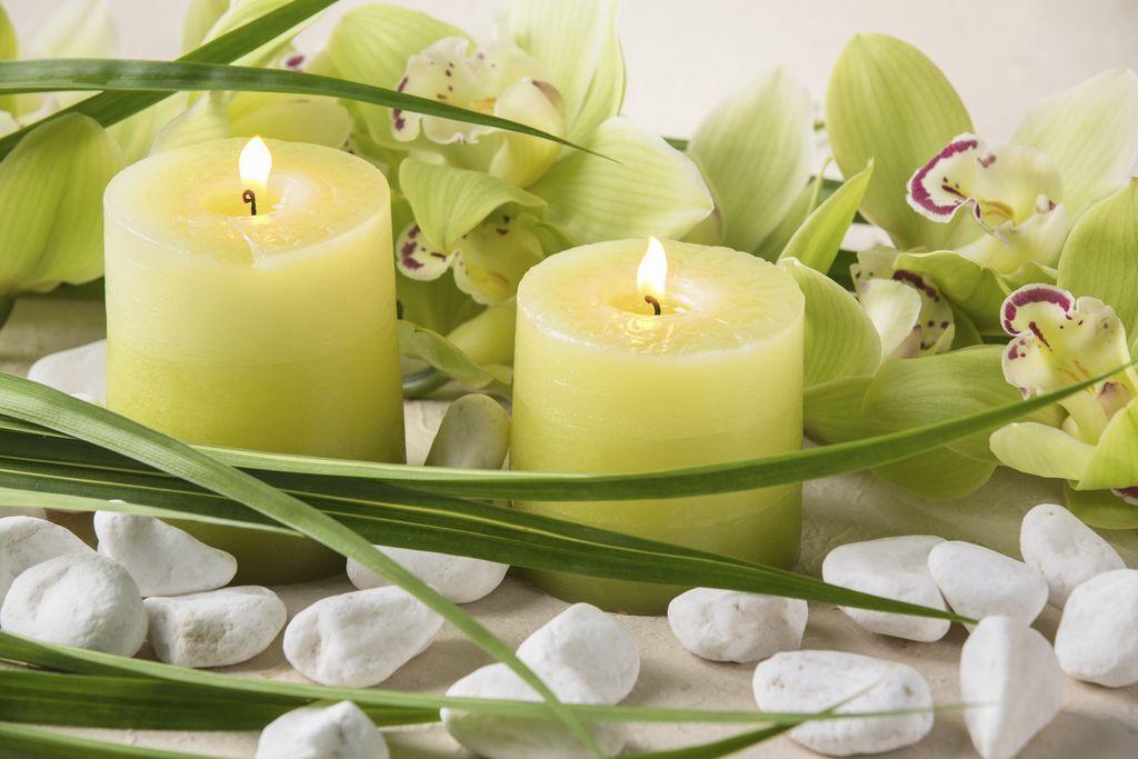 Problém jménem parfémované svíčky