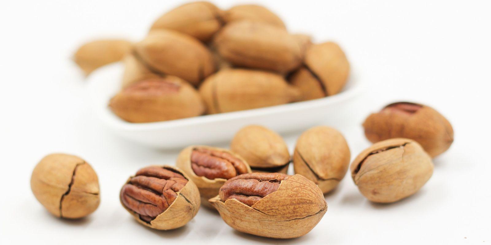 Proč a jak odemykat ořechy a semínka