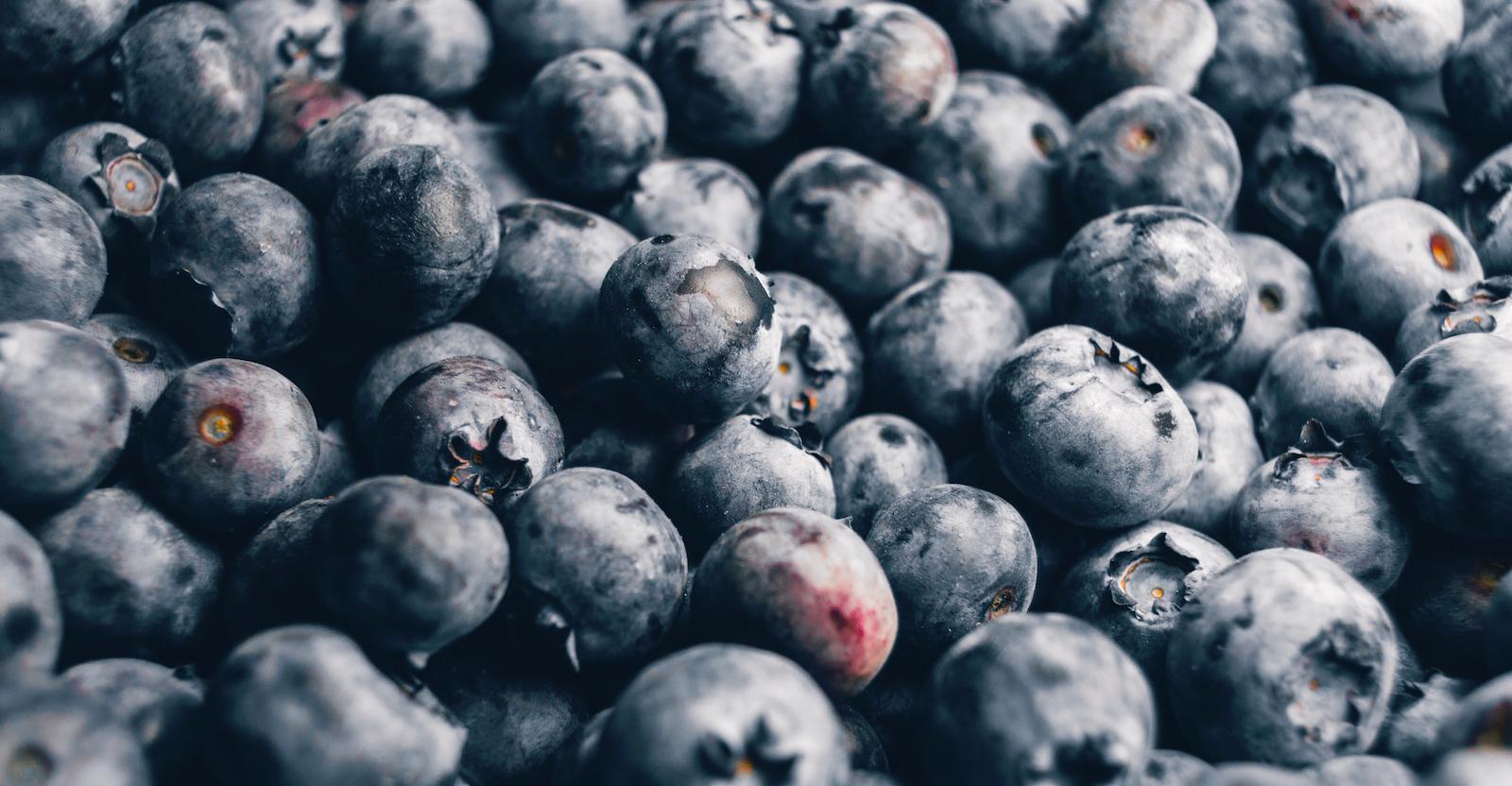 5 důvodů, proč jíst superpotraviny