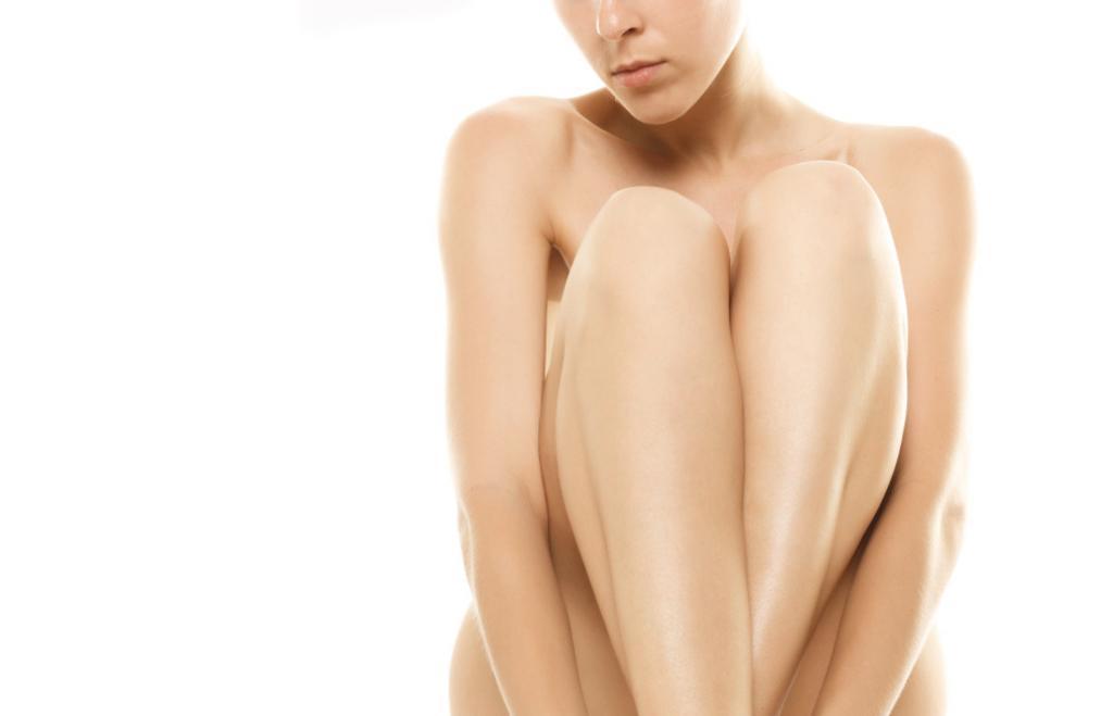 Kůže je největším orgánem našeho těla