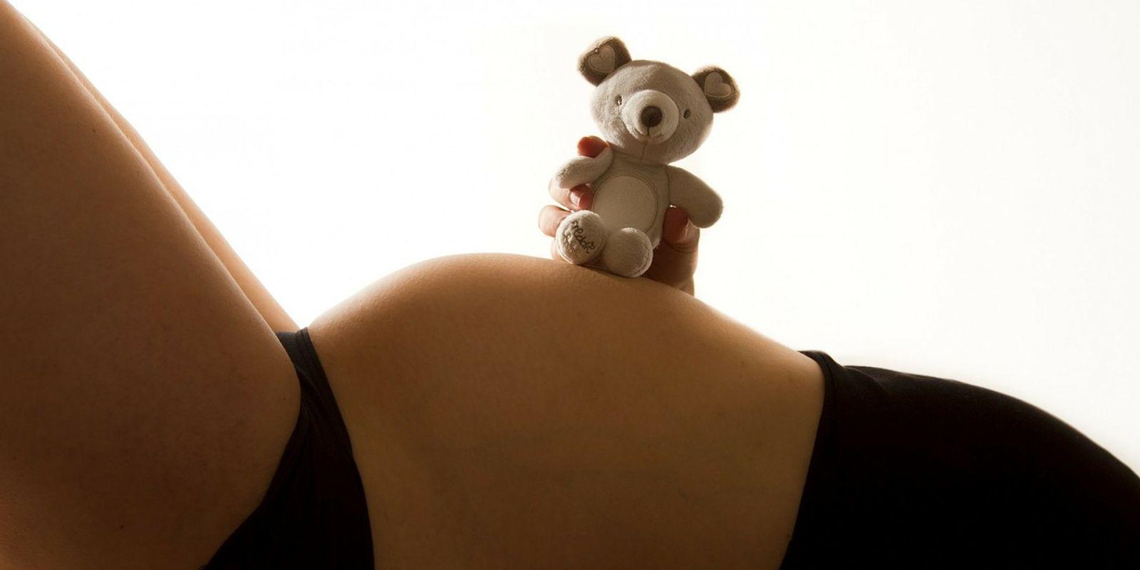 Prostředky pro duševní pohodu budoucí rodičky