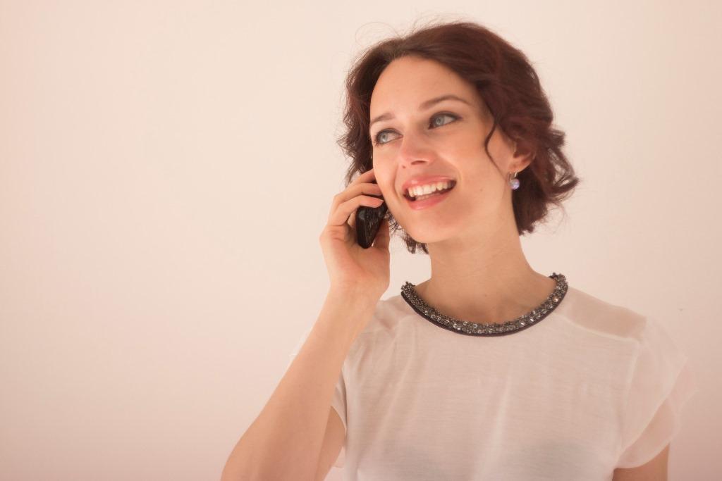 Telefonujete
