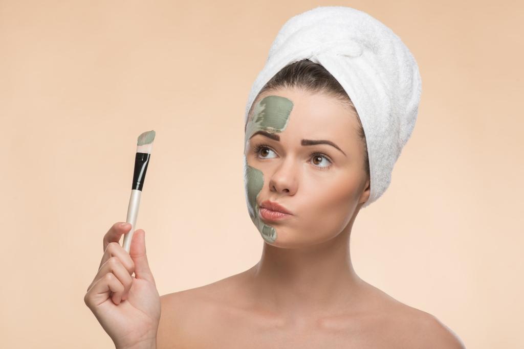 Mořské řasy v kosmetice