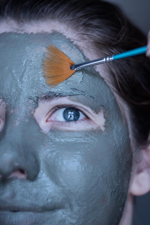 Recenze: Argital Maska ze zeleného jílu Argiltubo