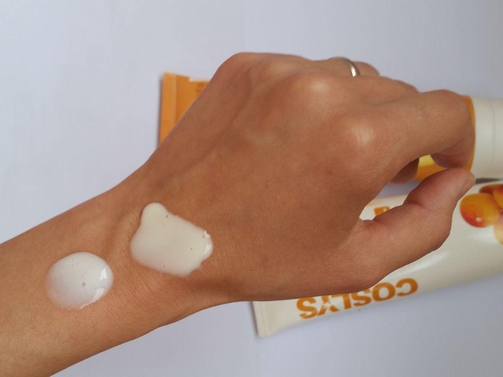 Recenze: Coslys šampon a kondicionér s mirabelkovým olejem
