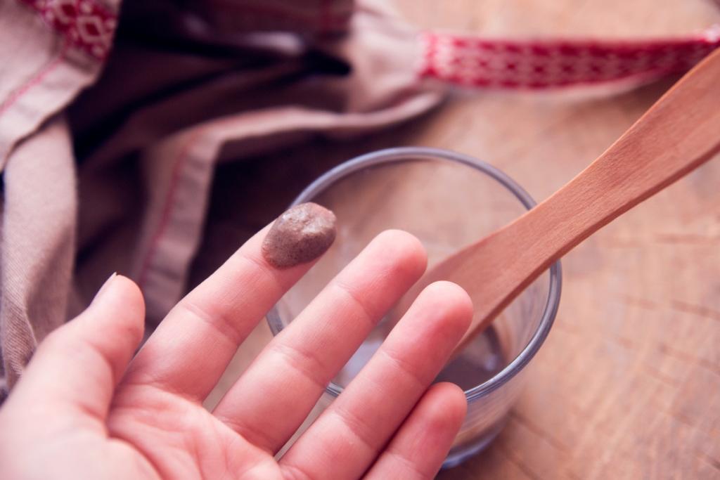 Recenze: Mycí prášek Rhassoul Alva