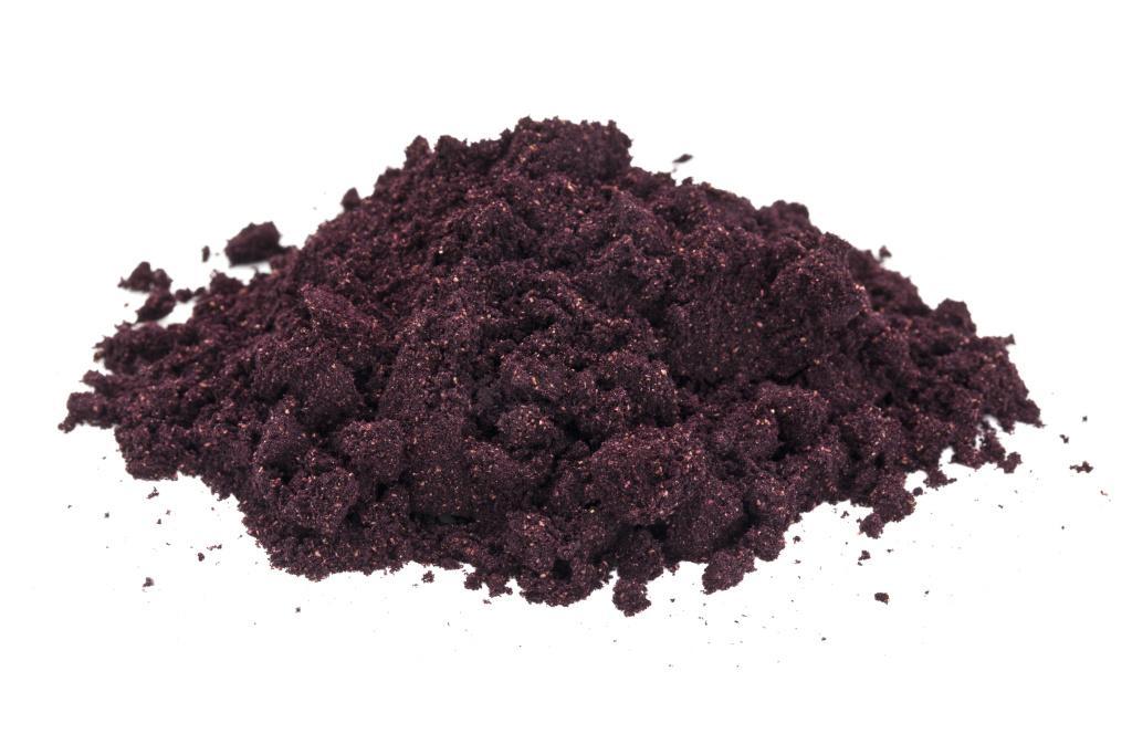 Recenze: Naturalis Maqui Berry