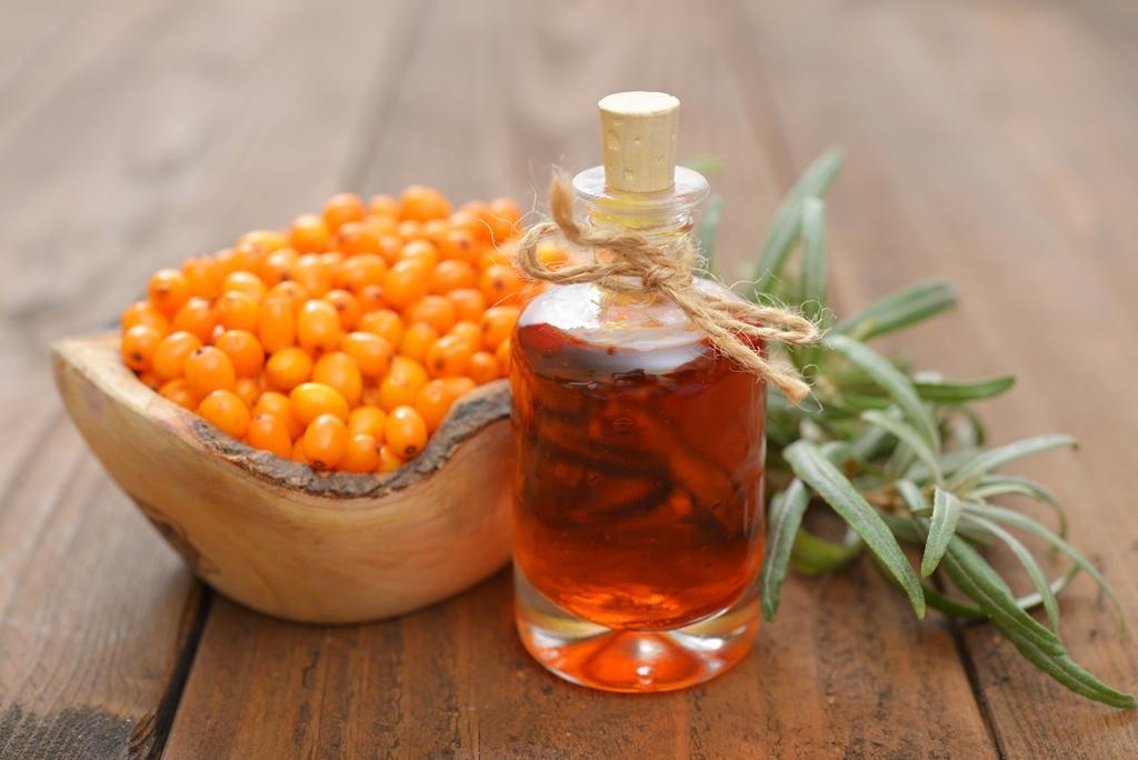 Recenze: Regenerační tělový olej aneb proč se mazat po opalování