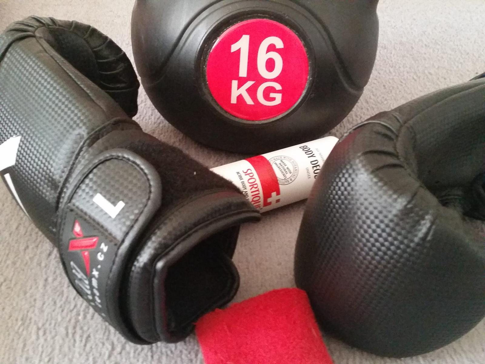 Recenze: Unisex deodorant od Sportique