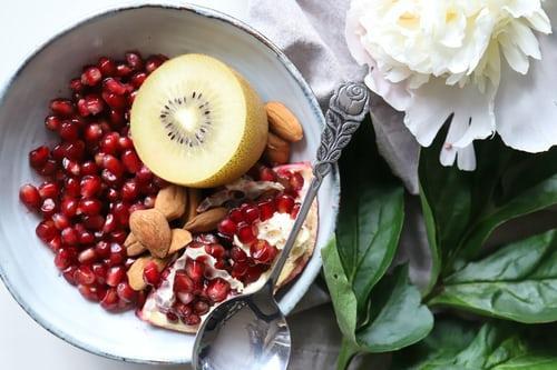 Pravé vitamíny v produktech od Royal Green