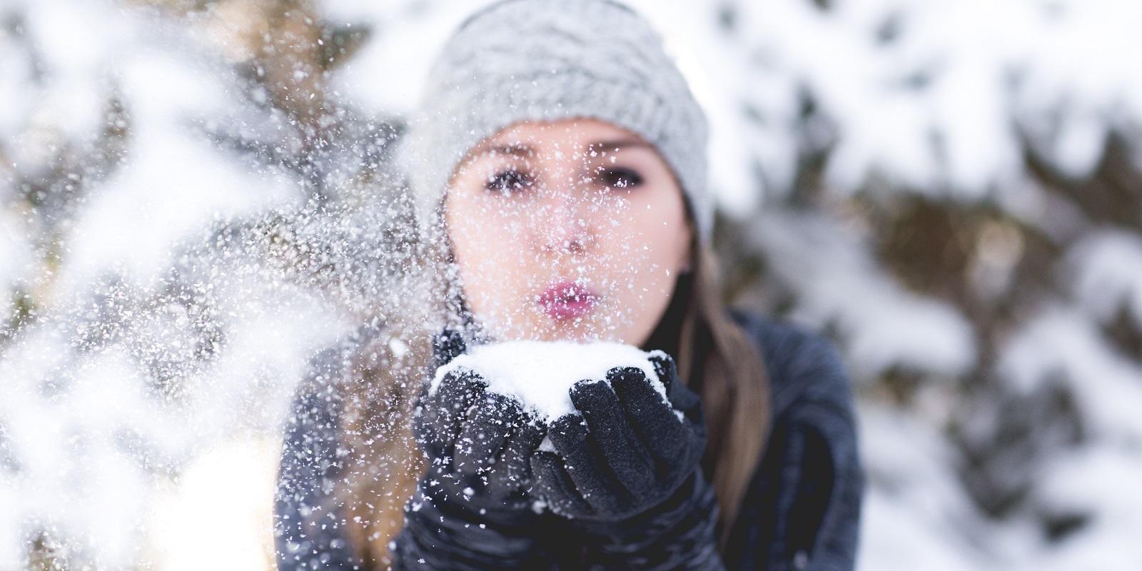 SOS péče o pleť v zimě