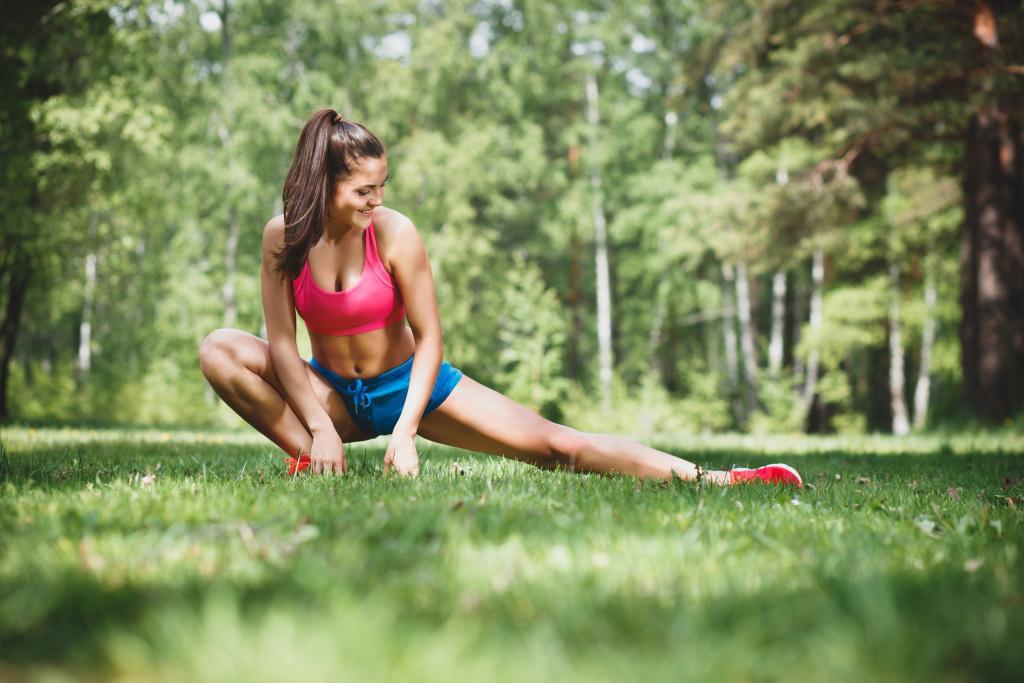 Sportem ku zdraví