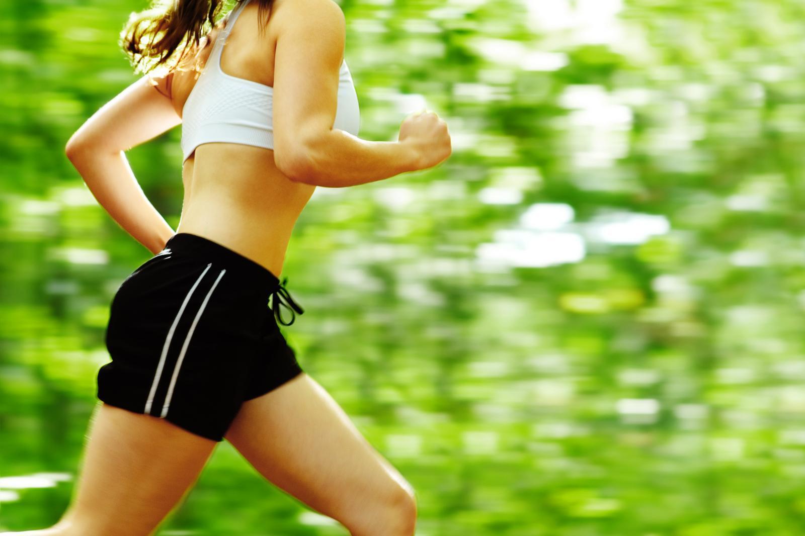 Sportovní sezóna je vplném proudu. Nenechte své svaly trpět