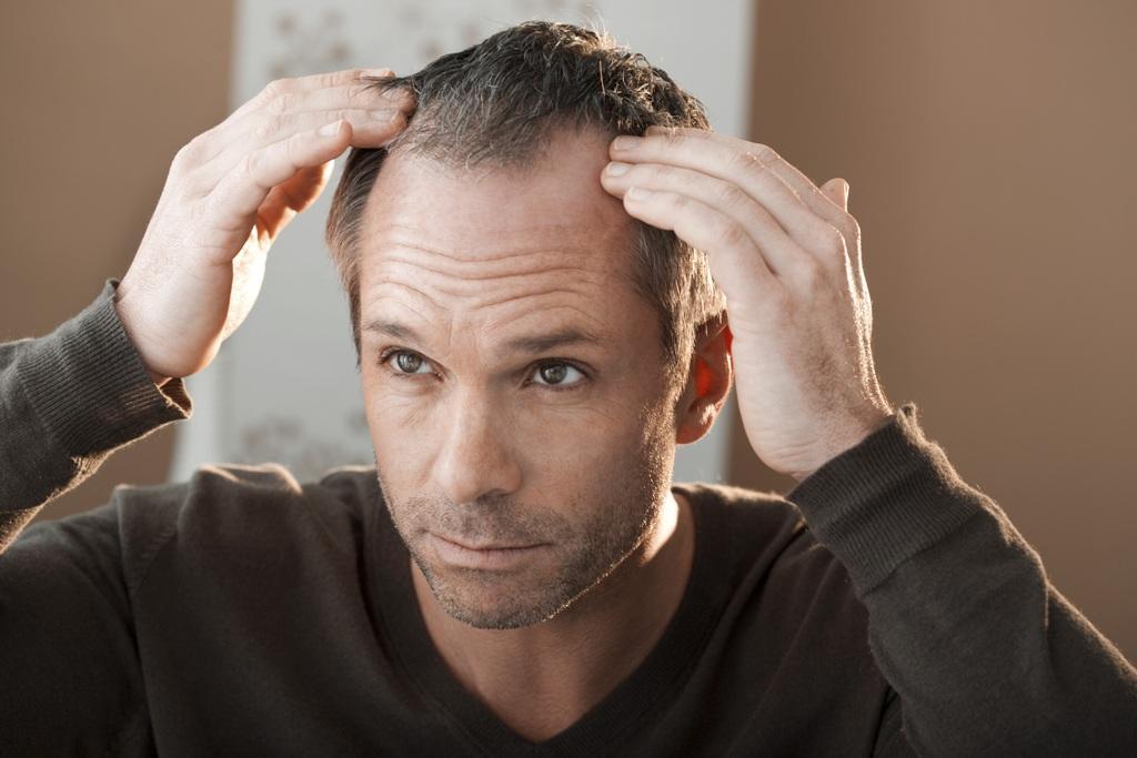 4x NE v péči o vlasy