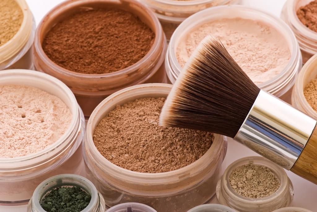 Takové malé tipy a triky pro každodenní líčení s minerály