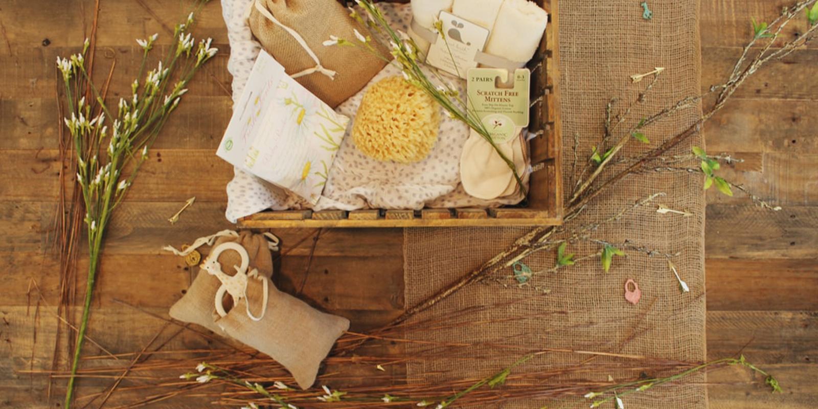 Voňavé dárky v podobě mýdel