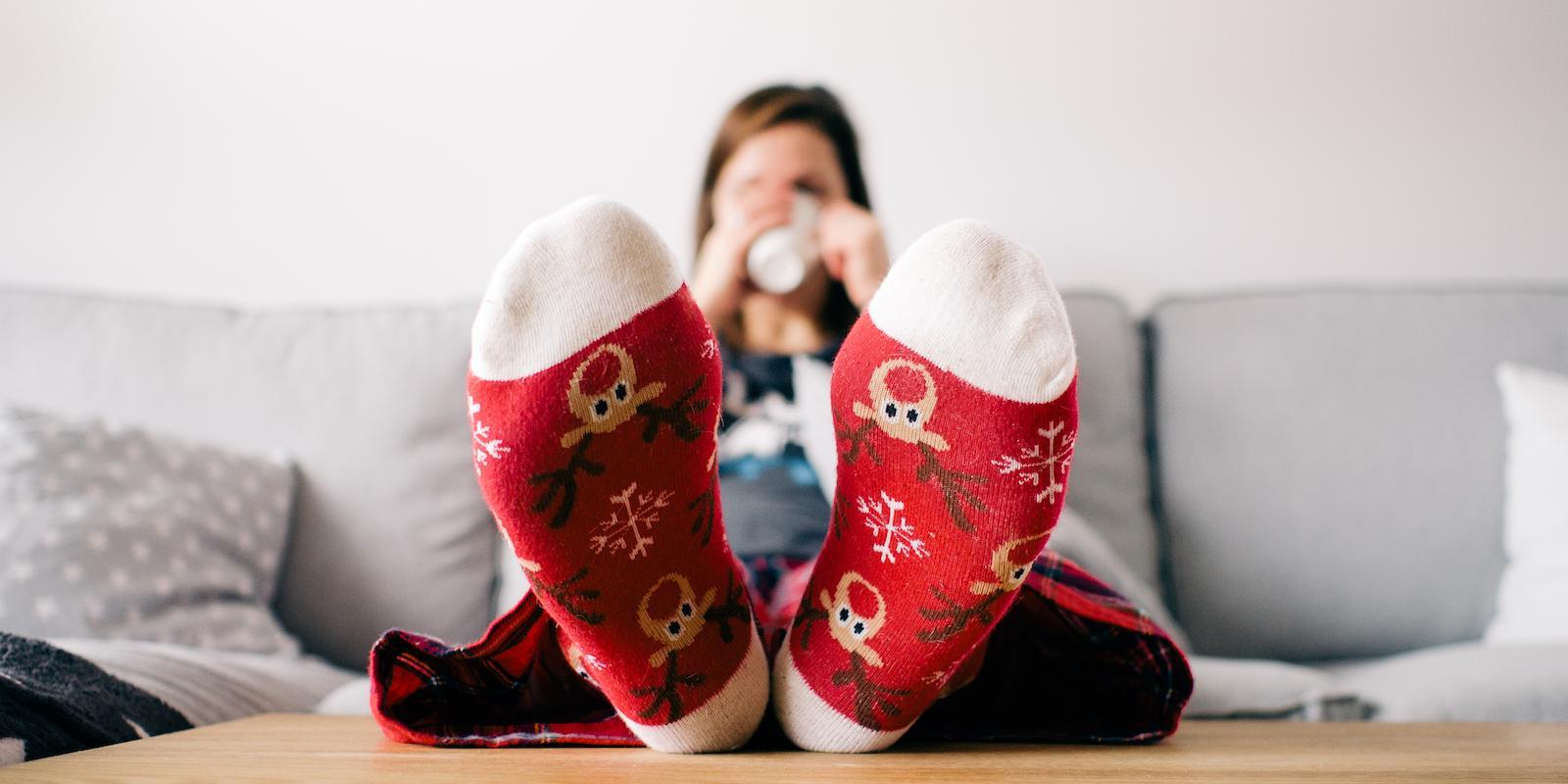 Tipy na vánoční úklid bez chemikálií