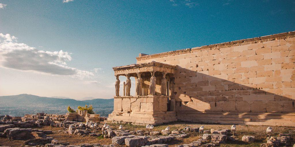 Umění diagnostiky chorob ve starém Řecku