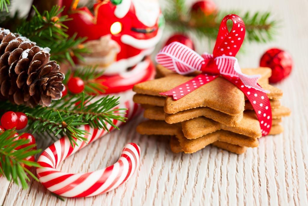 Vánoční vůně v kosmetice